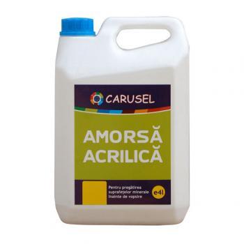 AMORSA ACRILICA