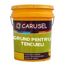 GRUND PENTRU TENCUIELI