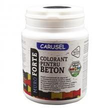 COLORANT PENTRU BETON - 200 ML - NEGRU