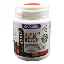 COLORANT PENTRU BETON - 200 ML - PORTOCALIU