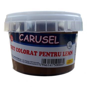 CHIT COLORAT PENTRU LEMN - POLISANDRU 0.4