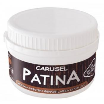 PATINA - VOPSEA PENTRU INNOBILAREA LEMNULUI - 0.25 kg