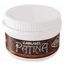 PATINA - VOPSEA PENTRU FIER FORJAT 0.25kg