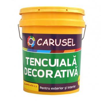 TENCUIALA DECORATIVA CANELATA 2.5